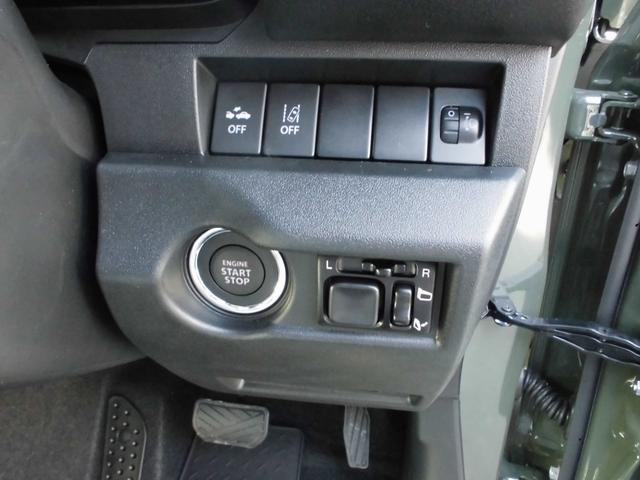 XL 4WD 登録済未使用車 Sヒーター スマートキー(17枚目)