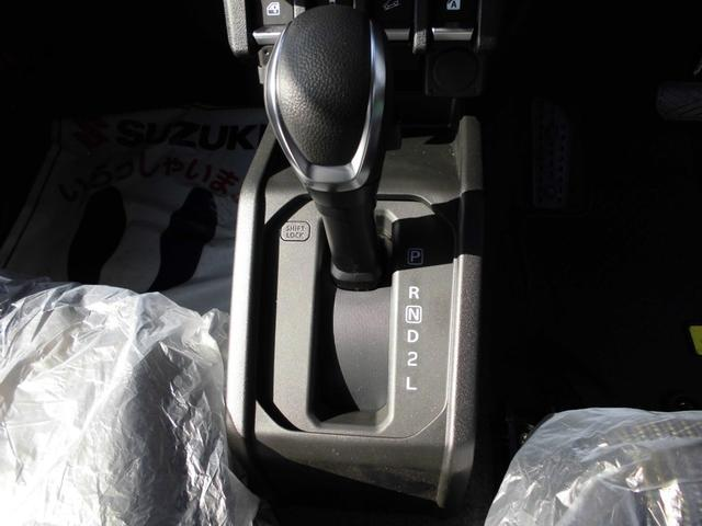 XL 4WD 登録済未使用車 Sヒーター スマートキー(18枚目)