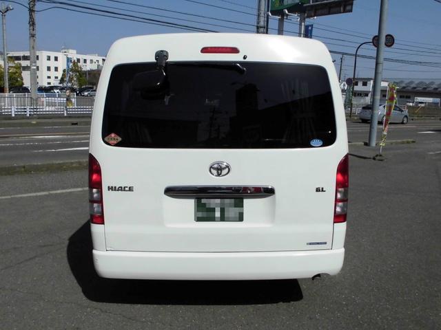 「トヨタ」「ハイエース」「ミニバン・ワンボックス」「福井県」の中古車5