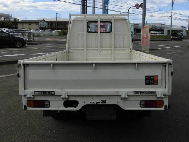 「トヨタ」「ハイエース」「トラック」「福井県」の中古車3