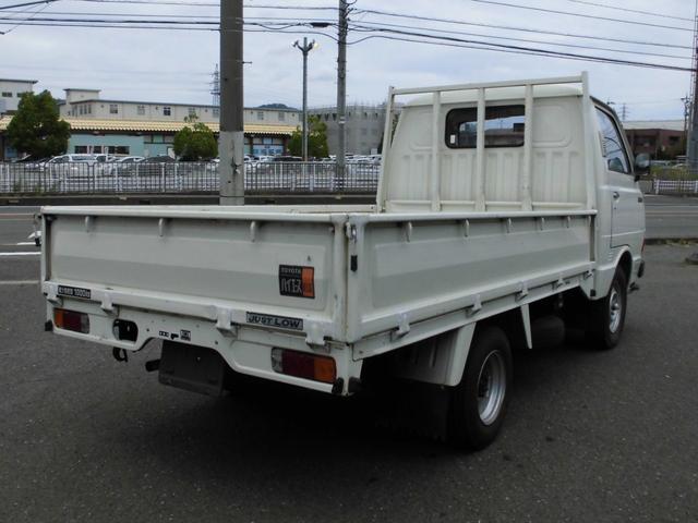 「トヨタ」「ハイエース」「トラック」「福井県」の中古車8