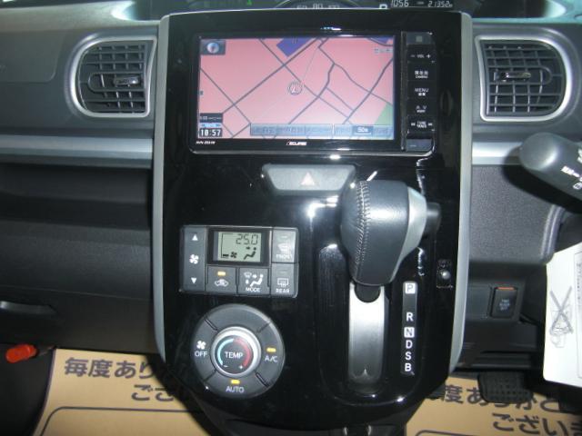 ダイハツ タント カスタムRS SA  4WD