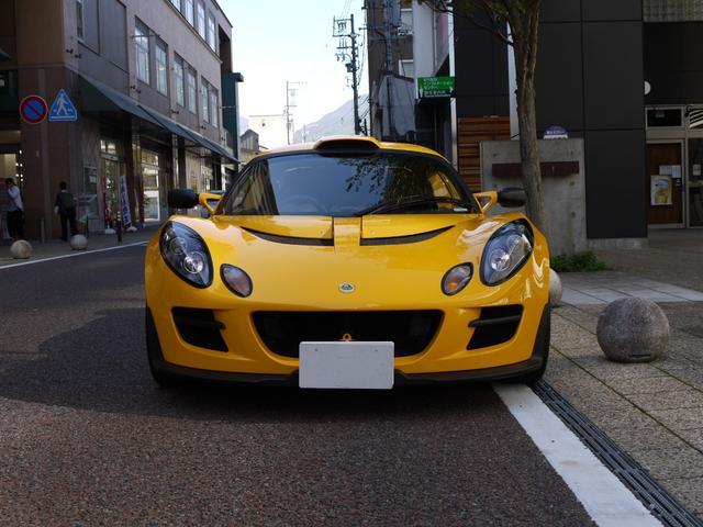 「ロータス」「ロータス エキシージ」「クーペ」「長野県」の中古車8