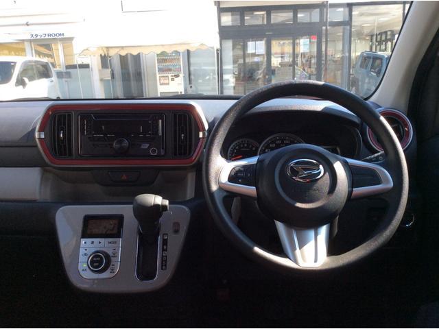 スタイル SAIII 4WD CDチューナー 寒冷地仕様 フルホイールキャップ バックカメラ(8枚目)
