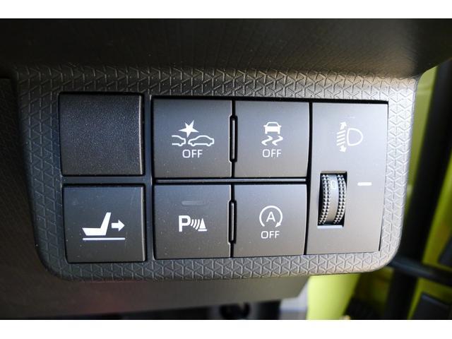 Xセレクション 4WD 9インチフルセグナビ バックカメラ ドラレコ スマートパノラマパーキング(19枚目)