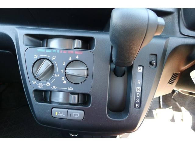L SAIII 4WD CDチューナー キーレス(9枚目)
