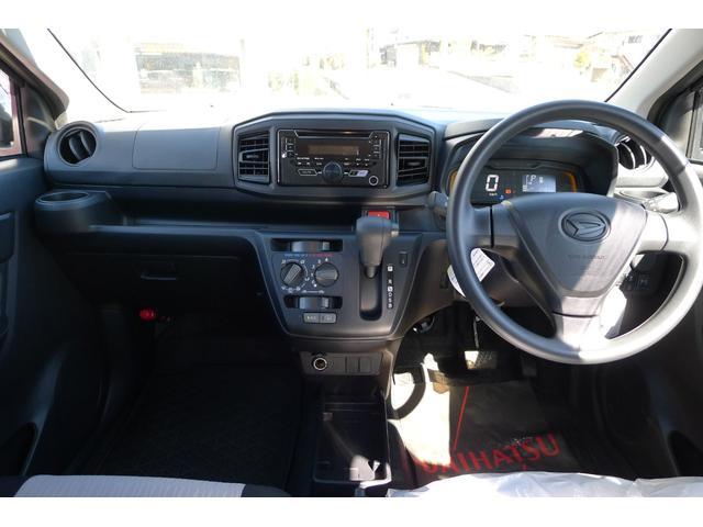 L SAIII 4WD CDチューナー キーレス(12枚目)