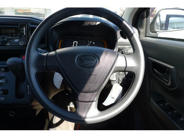 L SAIII 4WD CDチューナー キーレス(13枚目)