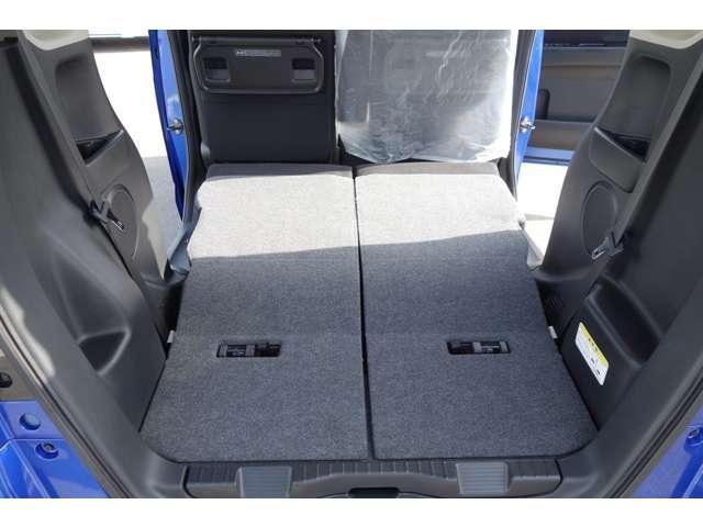 ホンダ N-BOX 2トーンカラースタイル G・ターボLpkg リア席モニター付