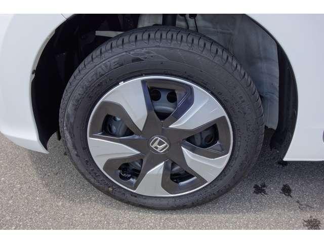 L ホンダセンシング 4WD ギャザスナビ ドラレコ装着車(19枚目)