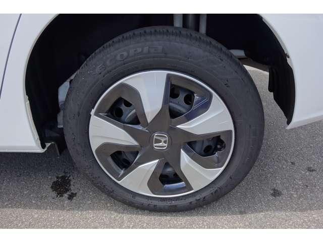 L ホンダセンシング 4WD ギャザスナビ ドラレコ装着車(20枚目)