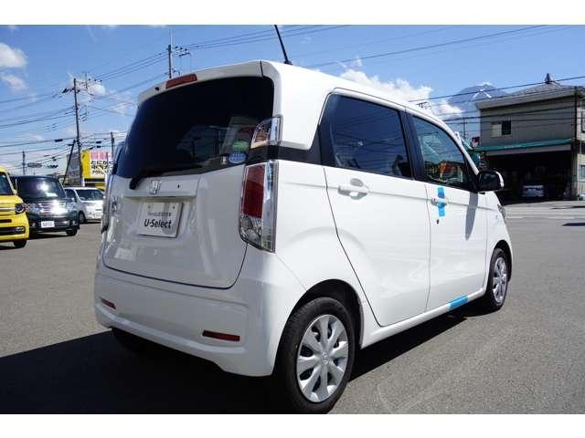 「ホンダ」「N-WGN」「コンパクトカー」「山梨県」の中古車5