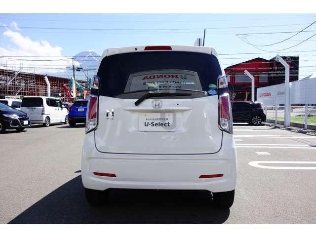 「ホンダ」「N-WGN」「コンパクトカー」「山梨県」の中古車6