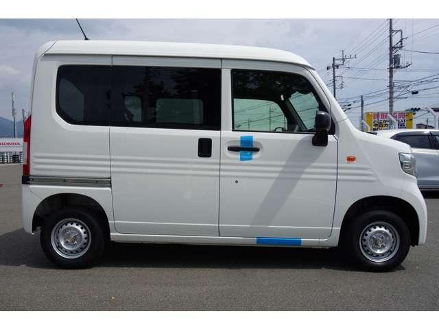 G・ホンダセンシング 弊社元業務用車(4枚目)
