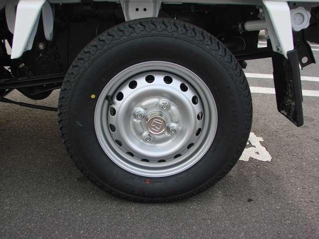 SDX 4WD 5速マニュアル車 パワステ エアバッグ ABS 作業灯 届出済未使用車 車検令和4年9月(14枚目)