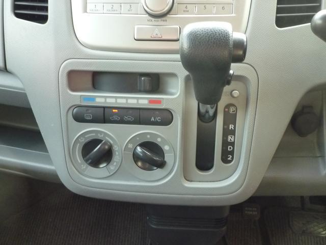 マツダ AZワゴン XG CD ETC キーレス