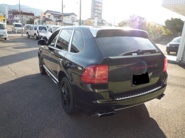「ポルシェ」「カイエン」「SUV・クロカン」「長野県」の中古車9