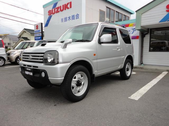 「スズキ」「ジムニー」「コンパクトカー」「長野県」の中古車3