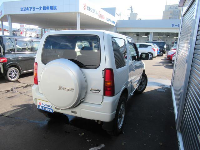 「スズキ」「ジムニー」「コンパクトカー」「長野県」の中古車25
