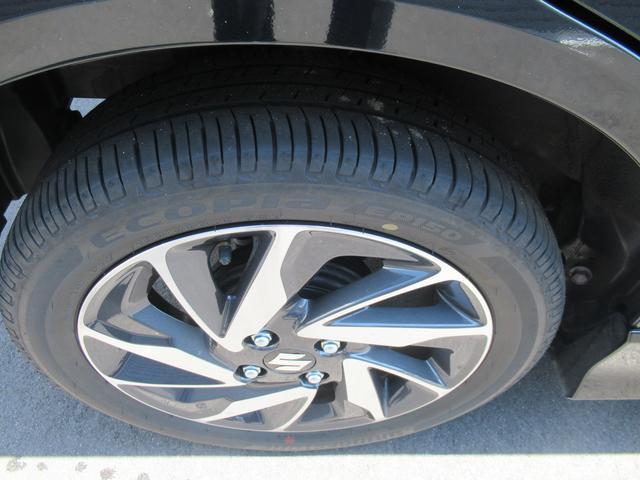 タイヤ溝はばっちりです