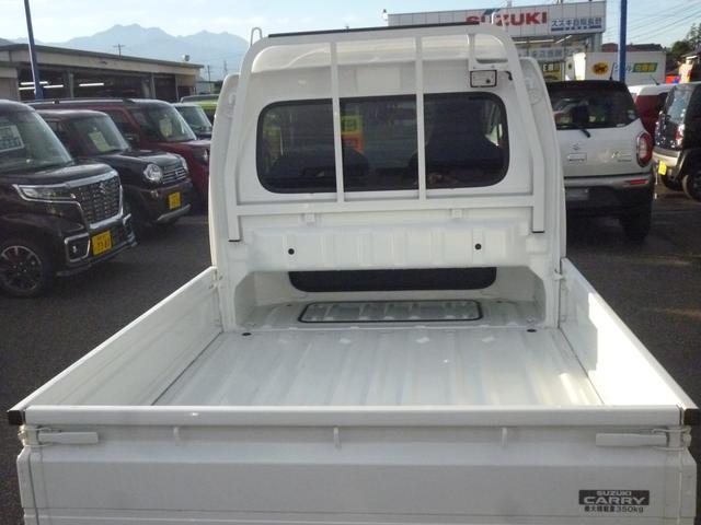 「スズキ」「キャリイトラック」「トラック」「長野県」の中古車33