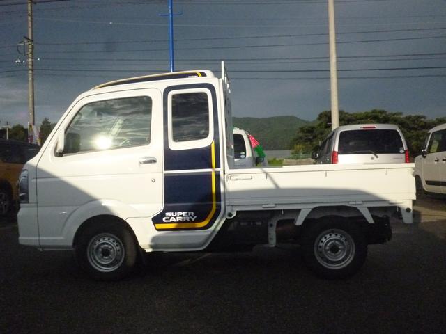 「スズキ」「キャリイトラック」「トラック」「長野県」の中古車35