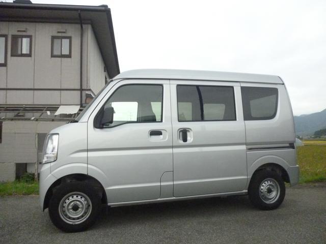 「スズキ」「エブリイ」「コンパクトカー」「長野県」の中古車29