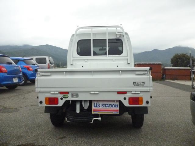 「スズキ」「スーパーキャリイ」「トラック」「長野県」の中古車24