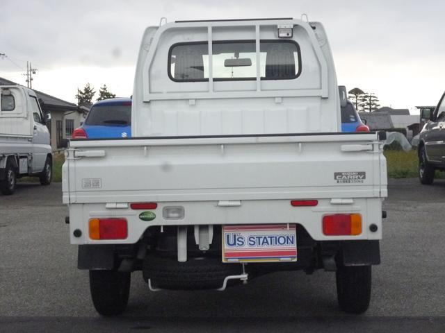 「スズキ」「キャリイトラック」「トラック」「長野県」の中古車24