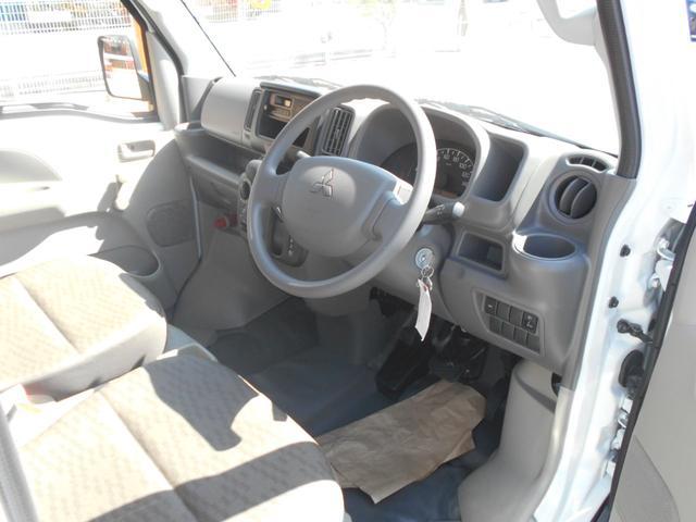 M 3AT 4WD 届出済未使用車(7枚目)