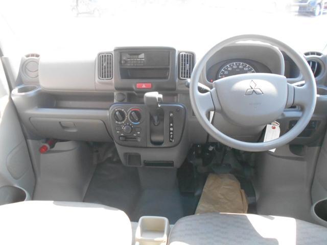 M 3AT 4WD 届出済未使用車(9枚目)