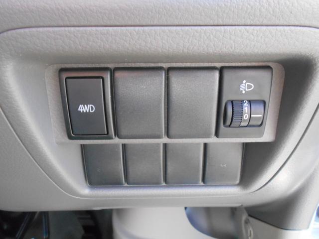 M 3AT 4WD 届出済未使用車(11枚目)
