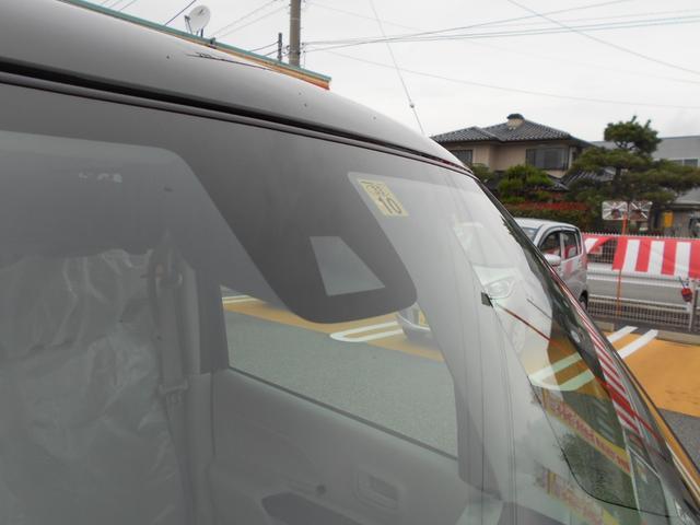 X アラウンドビューモニター キーレス 届出済未使用車(17枚目)