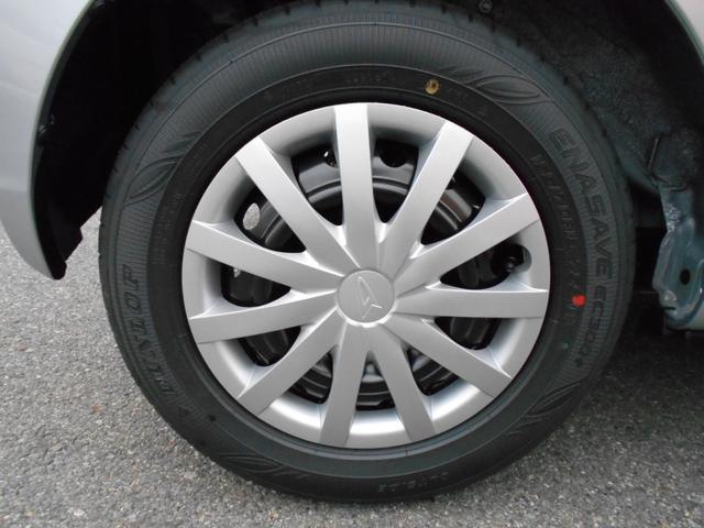 L SAIII キーレス コーナーセンサー 届出済未使用車(15枚目)