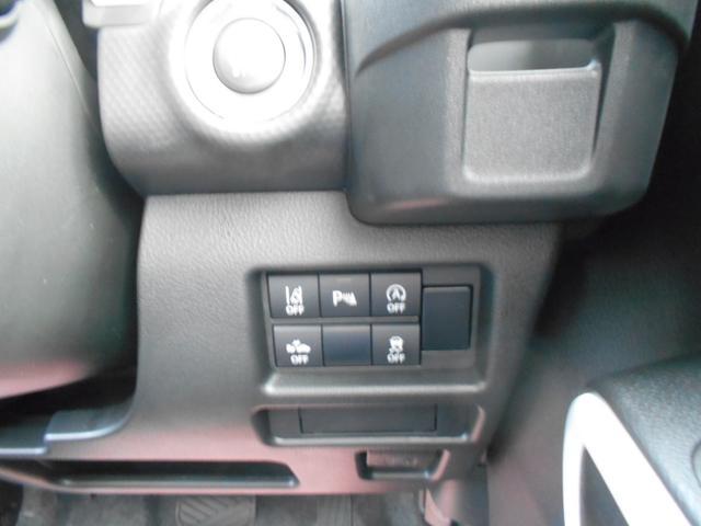 ハイブリッドX LEDヘッドライト シートヒーター 全方位モニター付き プッシュスタート 届出済未使用車(15枚目)