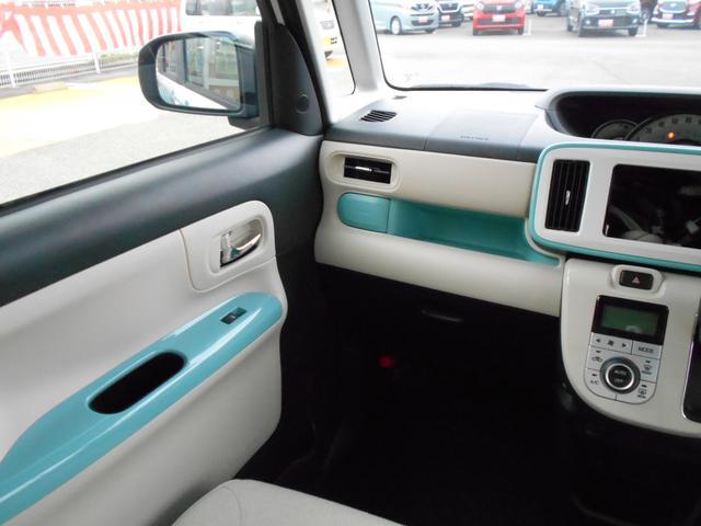 Gメイクアップリミテッド SAIII パノラマモニター付 プッシュスタート LEDヘッドライト 届出済未使用車(12枚目)