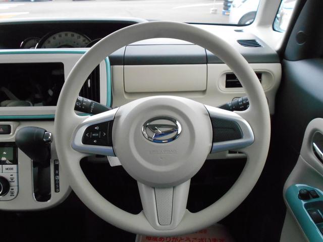 Gメイクアップリミテッド SAIII パノラマモニター付 プッシュスタート LEDヘッドライト 届出済未使用車(14枚目)