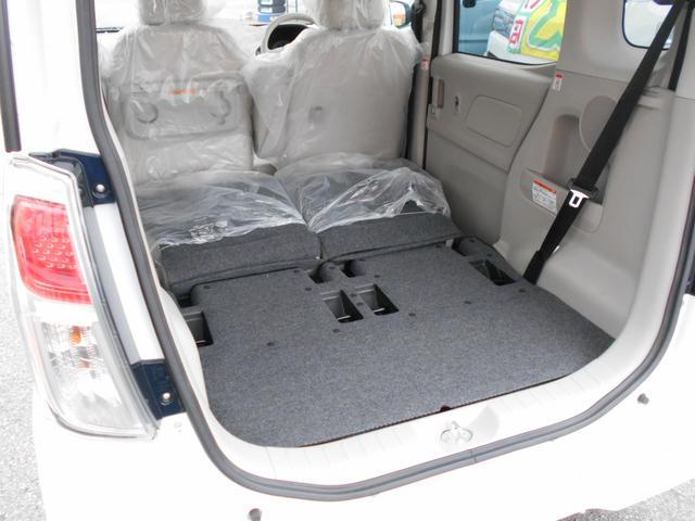 M e-アシスト シートヒーター 衝突被害軽減ブレーキ スライドドア アイドリングストップ 届出済未使用車(8枚目)
