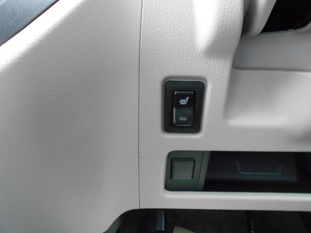 M e-アシスト シートヒーター 衝突被害軽減ブレーキ スライドドア アイドリングストップ 届出済未使用車(16枚目)