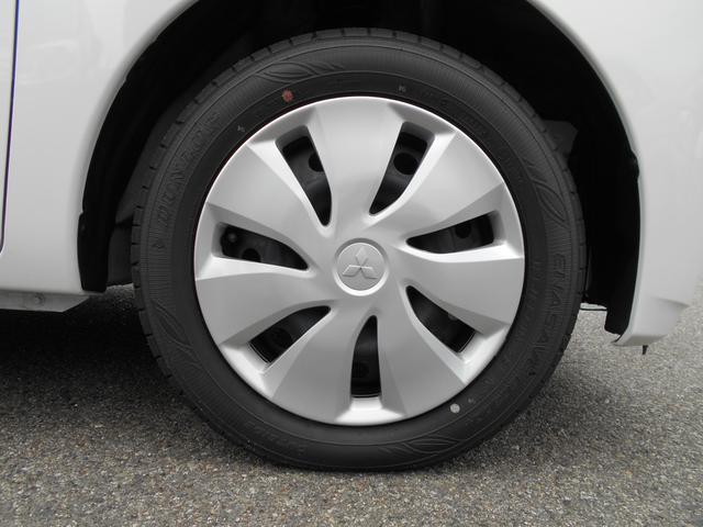 M e-アシスト シートヒーター 衝突被害軽減ブレーキ スライドドア アイドリングストップ 届出済未使用車(17枚目)