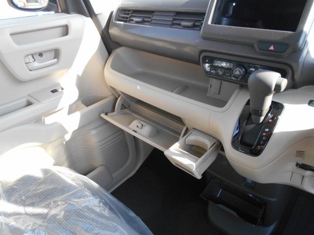 Gホンダセンシング プッシュスタート LEDヘッドライト スライドドア 衝突被害軽減ブレーキ クルーズコントロール 届出済未使用車(12枚目)