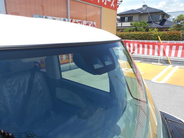 Xターボ 両側パワースライドドア LEDヘッドライト オートエアコン プッシュスタート 届出済未使用車(15枚目)
