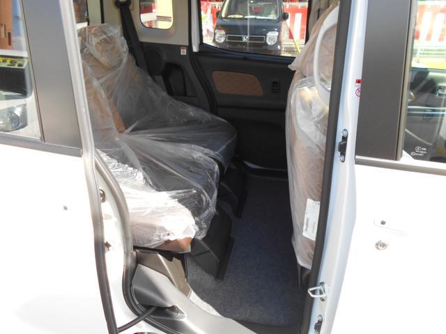 ハイウェイスター X Vセレクション プッシュスタート 両側パワースライドドア アラウンドビューモニター オートエアコン ディスチャージヘッドライト 届出済未使用車(9枚目)
