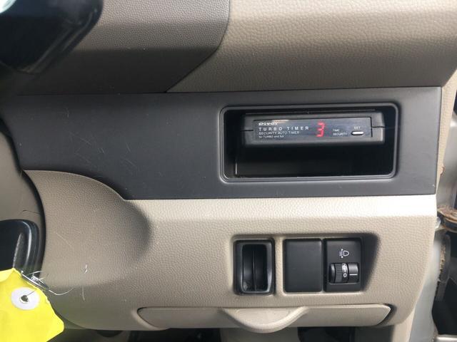 スズキ エブリイ ジョインターボ 4WD 5速マニュアル キーレス CDデッキ