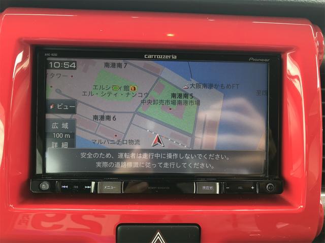 Jスタイル 4WD ETC ナビTV バックカメラ(16枚目)