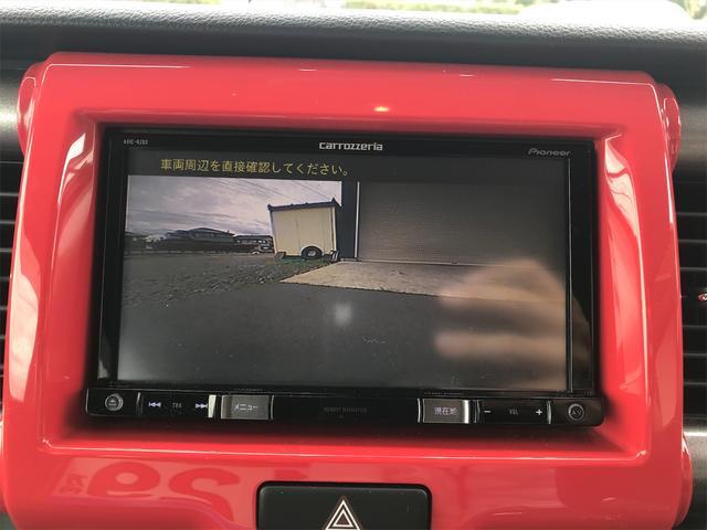 Jスタイル 4WD ETC ナビTV バックカメラ(18枚目)