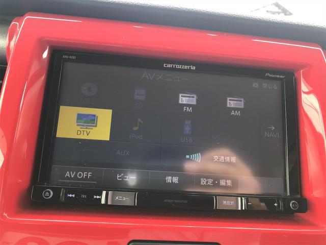 Jスタイル 4WD ETC ナビTV バックカメラ(19枚目)