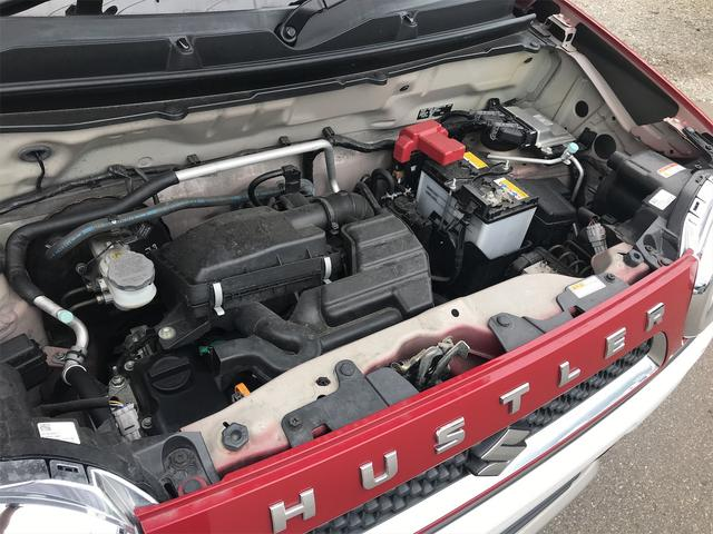 Jスタイル 4WD ETC ナビTV バックカメラ(33枚目)