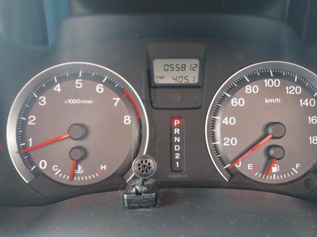 X 4WD ナビ バックカメラ(18枚目)