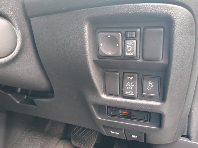 ニスモ 4WD ターボ キセノン 純正後付メモリーナビ フルセグ バックカメラ ETC プッシュスタート(22枚目)